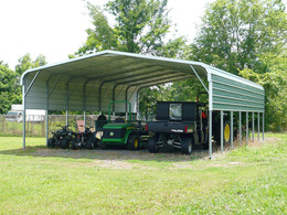 Regular Carport